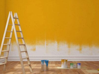 Painting-Decorating